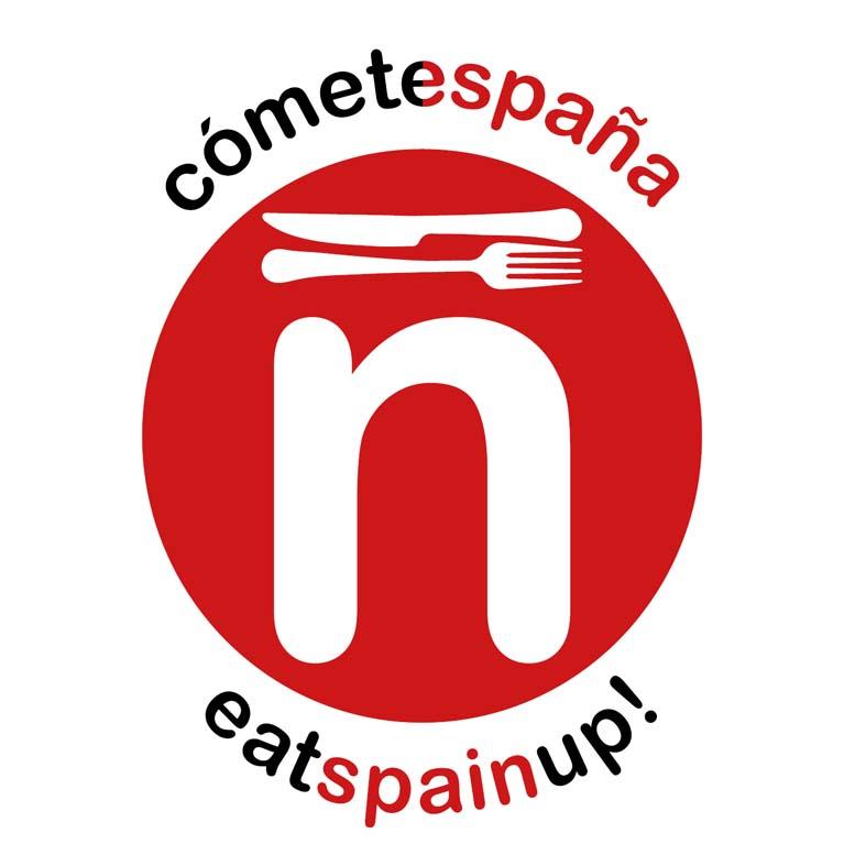Eat Spain Up¡-Cómete España
