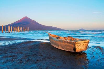 Tops Nicaragua 2