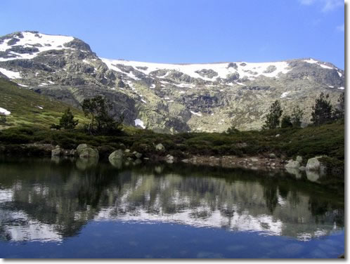 Sierra-de-Guadarrama
