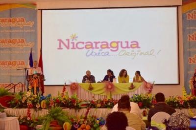 Nicaragua - Congreso turismo