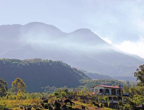 Se crea en Guatemala la primera estrategia global de turismo rural para Iberoamérica