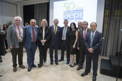 50 aniversario AEPT_foto_miguel a_munoz romero_RVEDIPRESS_014