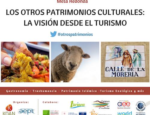 Resumen: Mesa Redonda sobre Patrimonio Cultural