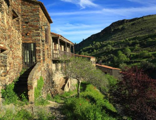 Plan Estratégico de Turismo para la Sierra Norte de Madrid
